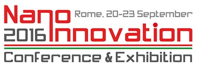 logo NanoInnovation 2016