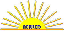 newled project logo