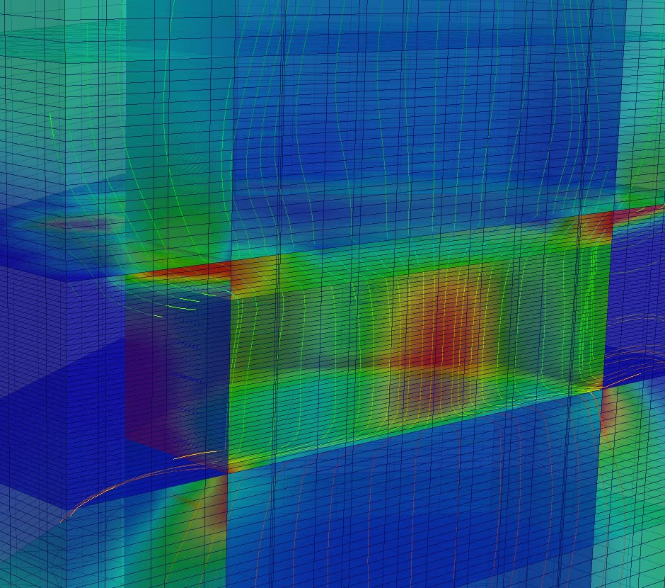 Integrated software for MultiScale design, analysis and optimization